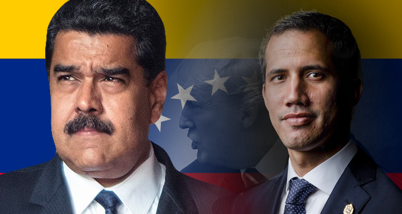 Presidential elections in Venezuela: did Maduro negotiate with Guaidó?