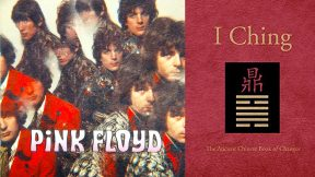 Chinese Influence on Pink Floyd