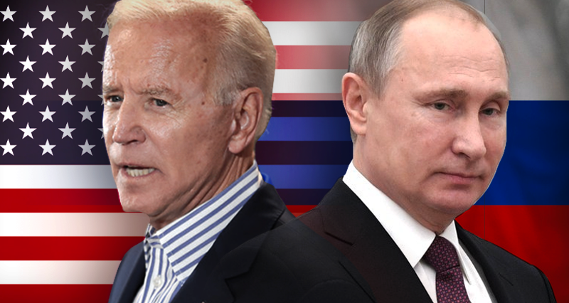 The historic and global significance of the Putin – Biden summit