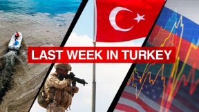 Sea Mucilage Crisis in the Marmara Sea; elimination of the PKK terrorist leader in Northern Iraq and ongoing operations; government-tied newspaper publishes survey: majority of Turkish people considers the US a hostile country