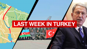 Groundbreaking ceremony of the 'Canal Istanbul'; Turkish-Azerbaijani Joint Military Exercises; The future of the Turkish Peacekeeping Forces in Afghanistan; Vaccination efforts and the normalization process amidst the Coronavirus pandemic