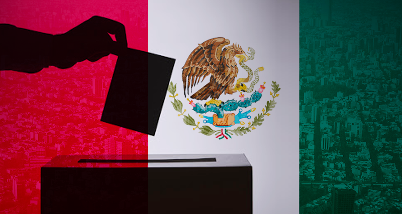 Mid-Term elections in Mexico