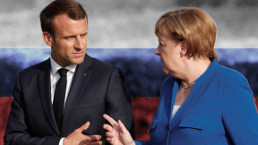The Isolation of France and Germany in the EU Leader's Summit