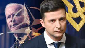 Ukraine's disappointment with Biden