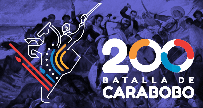 Manifest of the Bicentennial of the Battle of Carabobo