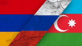 The next tension on the Armenian-Azerbaijani state border: the target is Russia