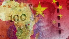 The Age of China in Africa