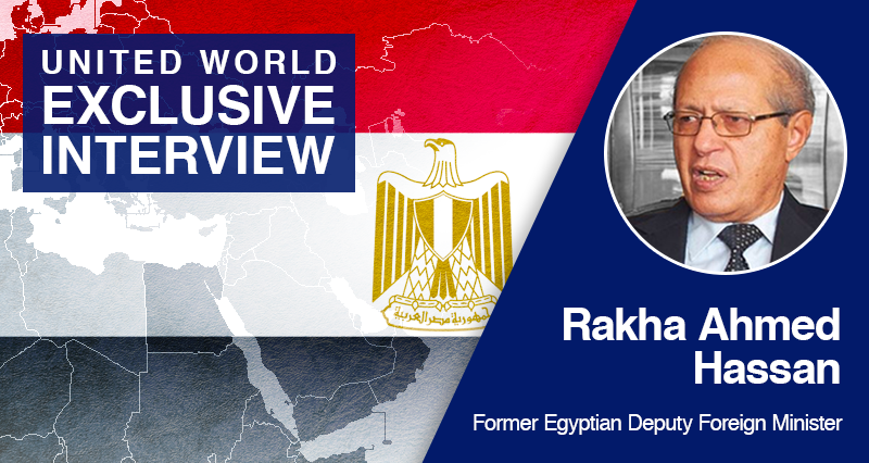 The background of the upcoming meeting between Turkey and Egypt