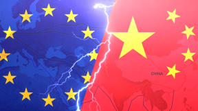 Can the EU's new infrastructure plan rival China's New Silk Road?