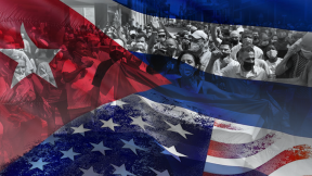 Situation report: US – Cuba conflict