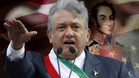 Mexican president calls for replacement of OAS