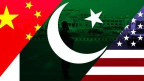 "Islamabad to Washington: ""The choice is yours"""