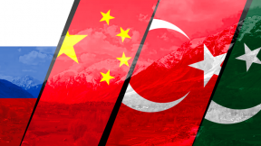 Best time for Turkey to apply for SCO membership