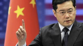 China's new ambassador to the US created unease in the West