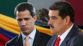 Venezuela: Chavismo and opposition meet in Mexico