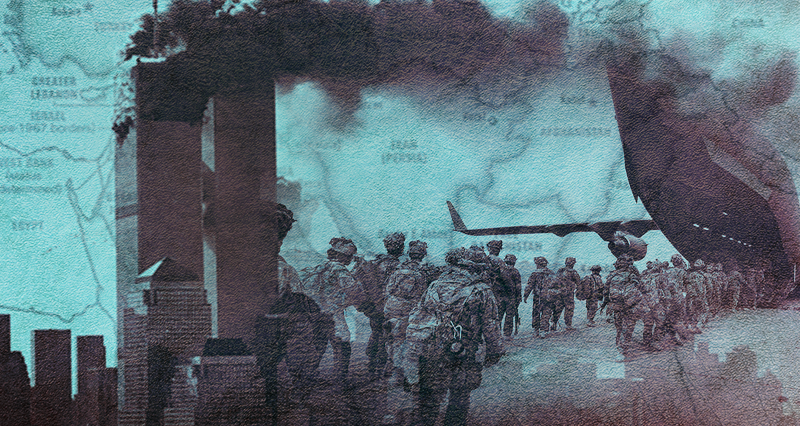 Afghanistan's victory and the legacy of 9/11