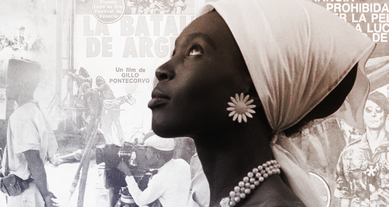 Colonialism, independence movements and the pioneers of African cinema
