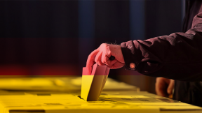 Is this the end of an era for Germany?