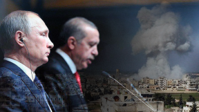 """""""By joining forces, Russia and Turkey will be able to prevent American aggression"""""""