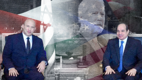 Egyptian-Israeli meetings move from secret to daylight – what changed?