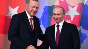 Turkish-Russian relations: A look at the bright side