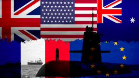 The Anglo-Saxon sphere deals heavy blow to France: what will this mean for NATO?