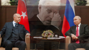 Ankara and Moscow: Architects of a multipolar world order