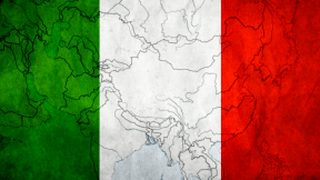 Italy in Central Asia