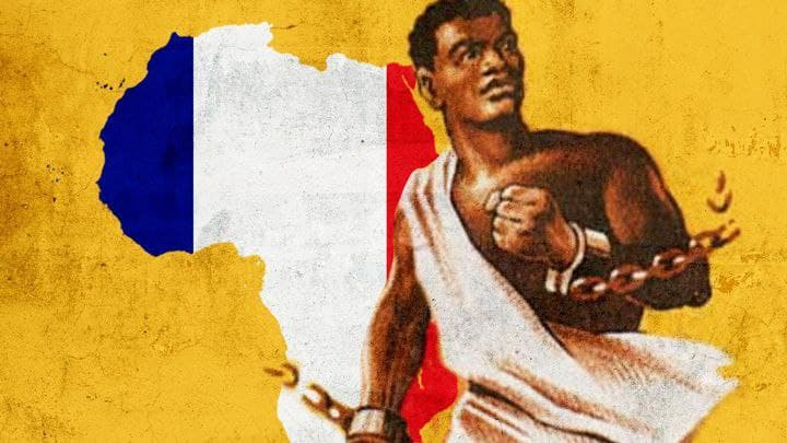 Françafrique: the collapse of colonialism