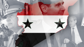 Syria is back in Middle Eastern diplomacy