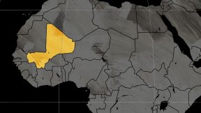 Mali: France is behind terrorism